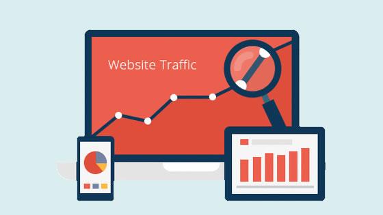 Como gerar visitas para o seu site
